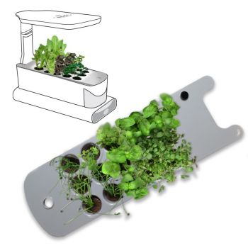 AeroGarden Seed Starting System for AeroGarden Sprout, Sprout LED and 3SL Models
