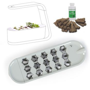AeroGarden Seed Starting System for AeroGarden Sprout (2020 Model)
