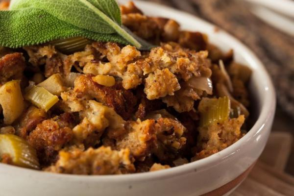 Herbed Stuffing