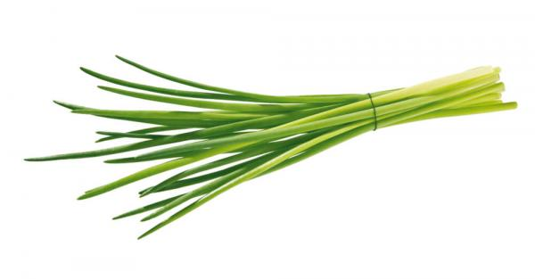 How to Prune: Chives