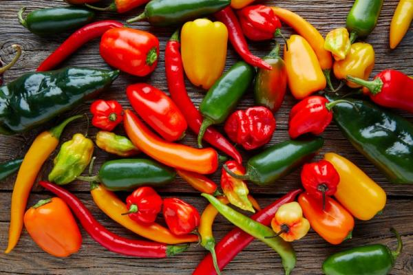 Eating Your Veggies: Delicious Pepper Dishes
