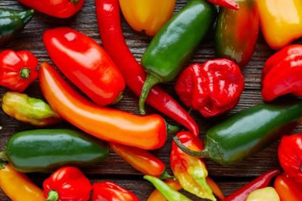 Eating Your Veggies - Delicious Pepper Dishes