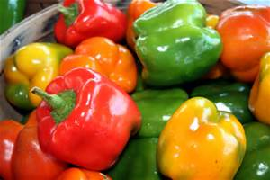 Pepper Power: Nutrition and Other Benefits
